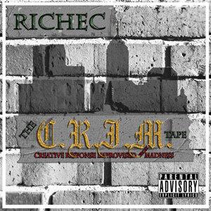 Richec 歌手頭像