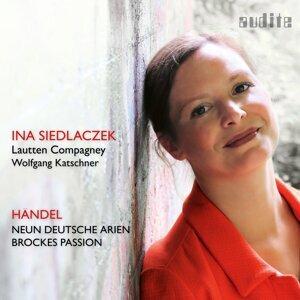 Ina Siedlaczek, Lautten Compagney & Wolfgang Katschner 歌手頭像