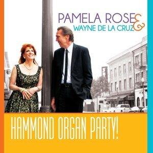 Pamela Rose, Wayne De La Cruz 歌手頭像