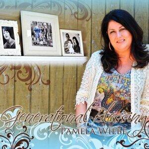 Pamela Wiebe 歌手頭像
