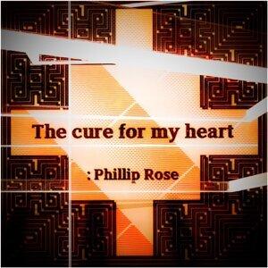 Phillip Rose 歌手頭像