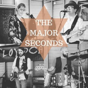 The Major Seconds 歌手頭像