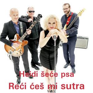 Heidi Šeće Psa 歌手頭像
