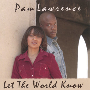 Pam Lawrence 歌手頭像