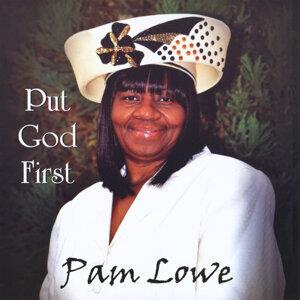 Pam Lowe 歌手頭像