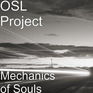 Osl Project 歌手頭像