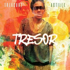 Treasure Actille 歌手頭像