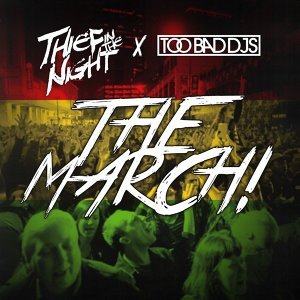 Thief In The Night, Too Bad Djs 歌手頭像