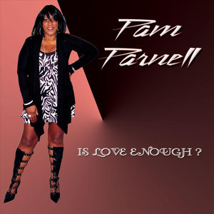 Pam Parnell 歌手頭像