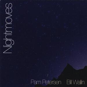 Pam Petersen, Bill Wallin 歌手頭像