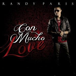 Randy Paris 歌手頭像