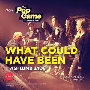 Ashlund Jade 歌手頭像