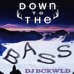 DJ Bckwld 歌手頭像