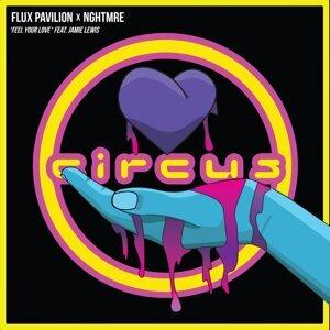 Flux Pavilion & NGHTMRE 歌手頭像