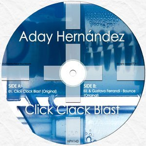 Aday Hernández 歌手頭像
