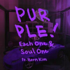 EachONE & Soul One 歌手頭像