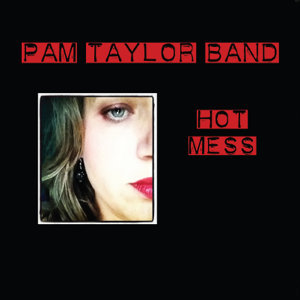 Pam Taylor Band 歌手頭像