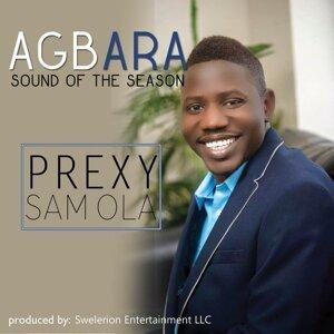 Prexy Sam Ola 歌手頭像