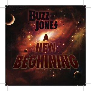 Buzz Jones 歌手頭像