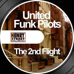 United Funk Pilots 歌手頭像