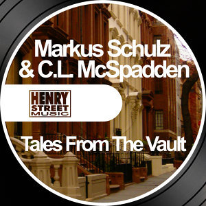 Markus Schulz, C.L. McSpadden 歌手頭像
