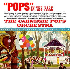 The Carnegie Pops Orchestra 歌手頭像