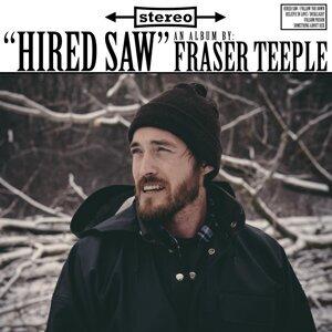 Fraser Teeple 歌手頭像