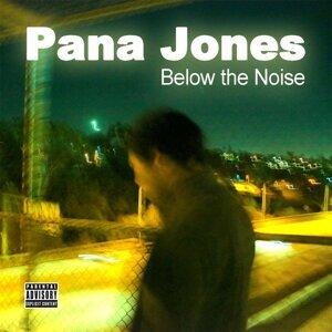 Pana Jones 歌手頭像