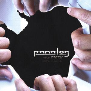 Panalog 歌手頭像