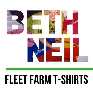 Beth Neil 歌手頭像