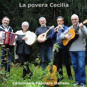 Canzoniere Popolare Italiano 歌手頭像