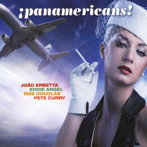 The Panamericans 歌手頭像