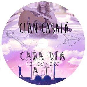 Clan Casalà 歌手頭像