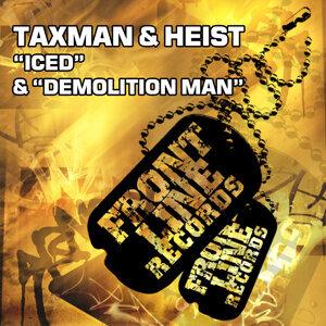 Taxman & Heist 歌手頭像