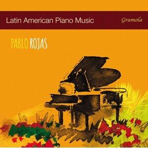 Pablo Rojas 歌手頭像