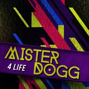 Mister Dogg 歌手頭像