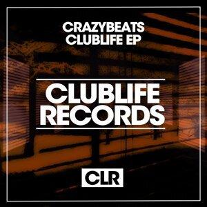 CrazyBeats 歌手頭像