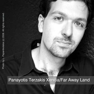 Panayotis Terzakis 歌手頭像