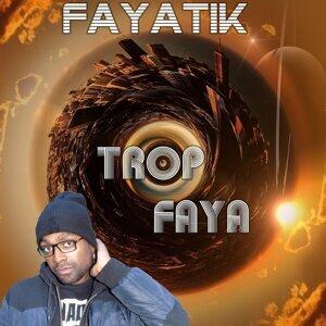 Fayatik 歌手頭像