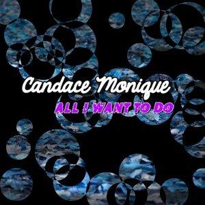 Candace Monique, JNote 歌手頭像
