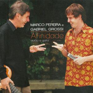 Marco Pereira e Gabriel Grossi 歌手頭像