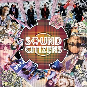 Sound Citizens 歌手頭像