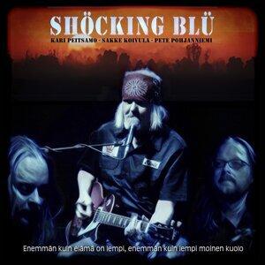Shöcking Blü 歌手頭像