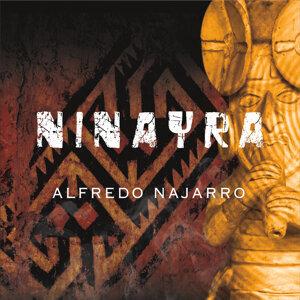 Alfredo Najarro 歌手頭像