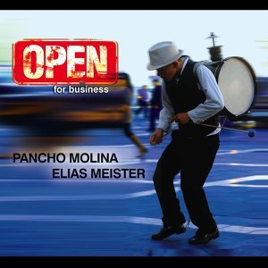 Pancho Molina, Elias Meister 歌手頭像