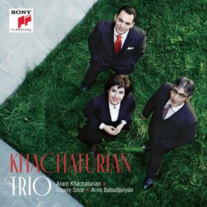 Khachaturian Trio 歌手頭像