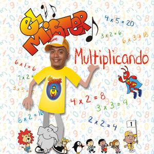 El Mister 歌手頭像