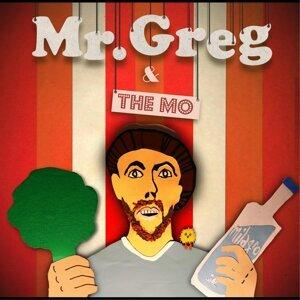 Mr. Greg & the Mo 歌手頭像