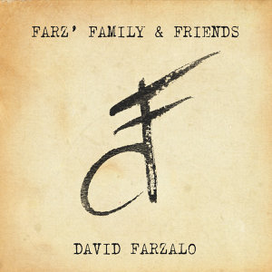 David Farzalo 歌手頭像