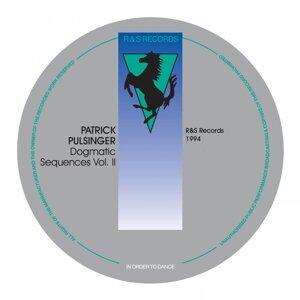 Patrick Pulsinger 歌手頭像